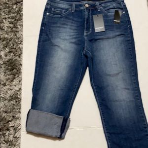 Nine West Stretch Jeans